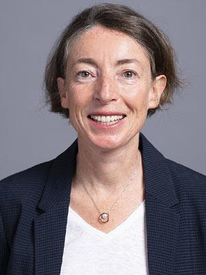 Emma Sky, OBE